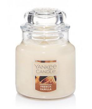 Yankee candle svíčka Apple Cider malá