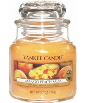 Yankee candle Classic svíčka Mango Peach Salsa malá
