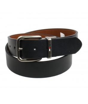 Tommy Hilfiger kožený pásek oboustranný 02x050