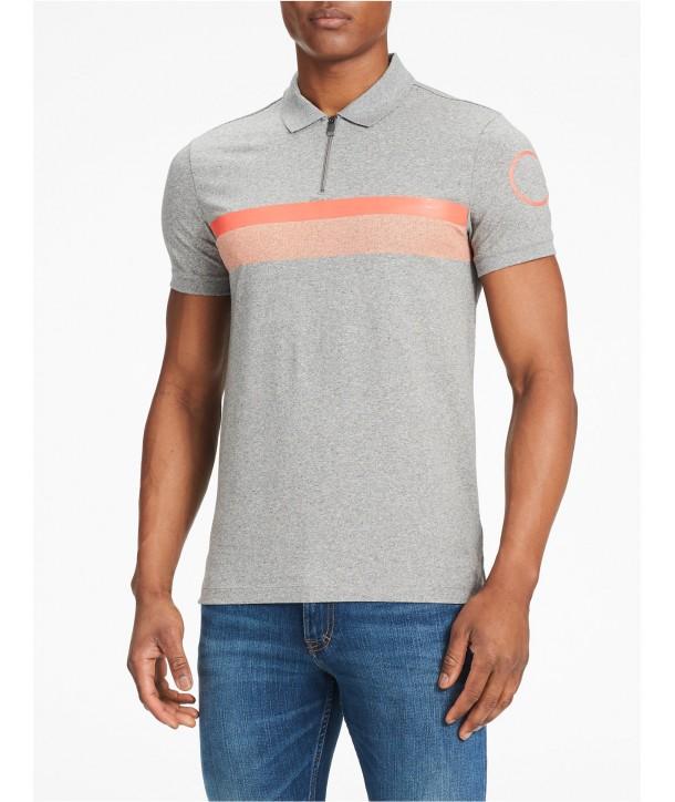 Calvin Klein pánské polo tričko Slim Fit 2180039