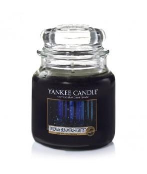 Yankee candle Classic svíčka Dreamy Summer Nights střední 411g