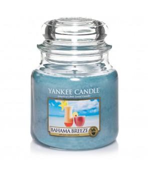 Yankee candle Classic svíčka Bahama Breeze střední 411g