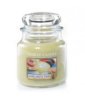Yankee candle Classic svíčka Margarita Time střední 411g