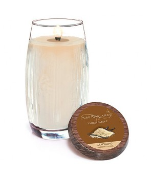 Yankee candle svíčka Pure Radiance Sugared Vanilla velká 623g