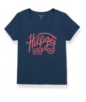 Tommy Hilfiger dámské tričko 993475
