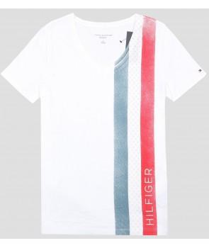 Tommy Hilfiger dámské tričko 234100