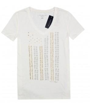 Tommy Hilfiger dámské tričko 789118