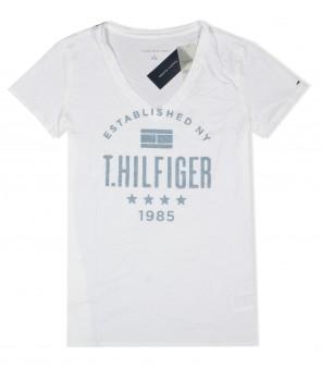 Tommy Hilfiger dámské tričko 163100