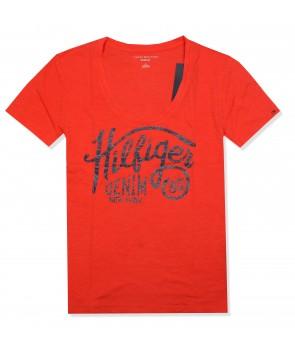 Tommy Hilfiger dámské tričko 993857