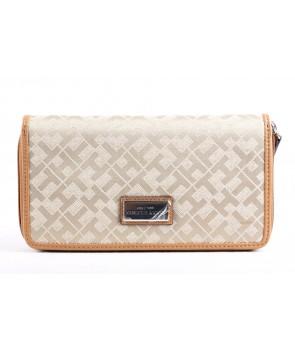 Tommy Hilfiger dámská peněženka na zip 743235