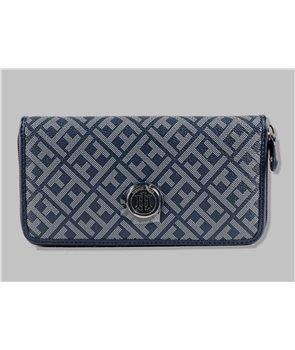 Tommy Hilfiger dámská peněženka na zip 553471