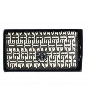 Tommy Hilfiger dámská peněženka na zip 417113