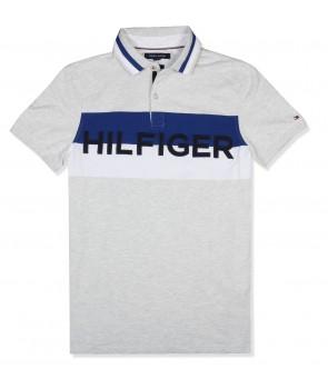 Tommy Hilfiger pánské polo tričko Stretch 760036