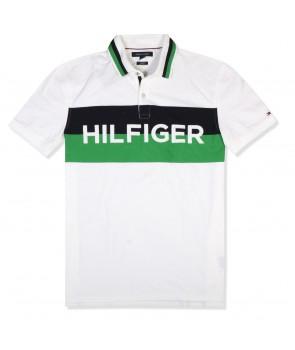 Tommy Hilfiger pánské polo tričko Stretch 760344