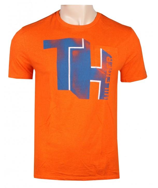 Tommy Hilfiger pánské tričko 247811