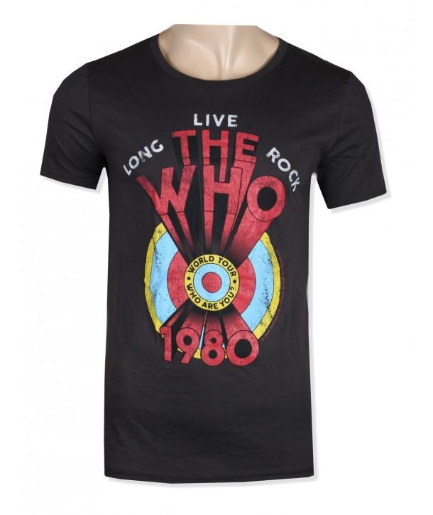Hollister pánské tričko 2076178