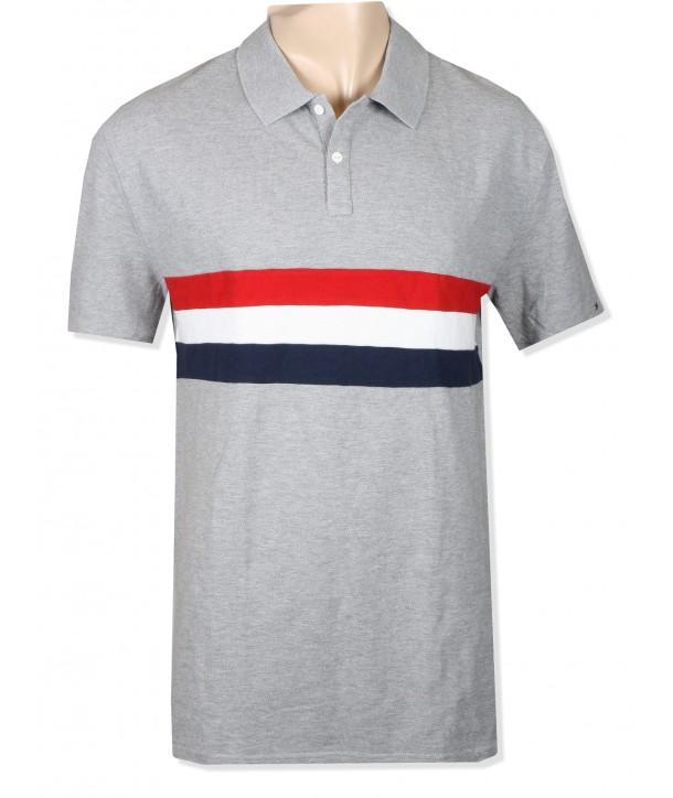 Tommy Hilfiger pánské polo tričko 067038