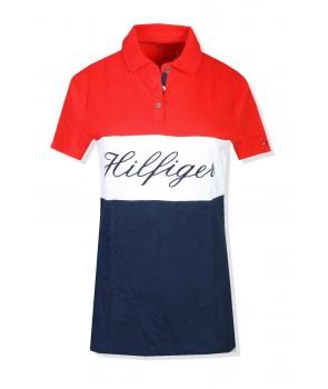 Tommy Hilfiger dámské polo tričko 913645