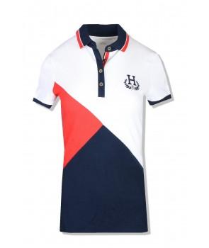 Tommy Hilfiger dámské polo tričko 176100