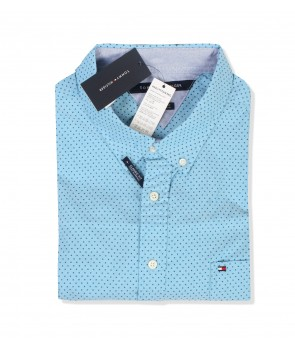 Tommy Hilfiger pánská košile Classic Fit 888403