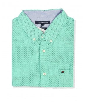 Tommy Hilfiger pánská košile Classic Fit 888344