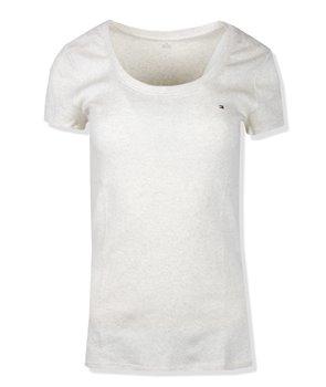 Tommy Hilfiger dámské tričko solid