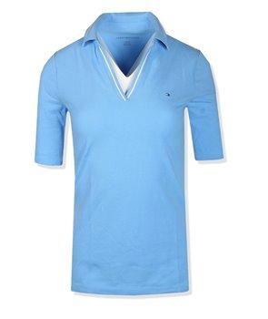 Tommy Hilfiger dámské polo tričko 944100