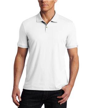 Calvin Klein pánské polo tričko Liguid cotton 40ZK238