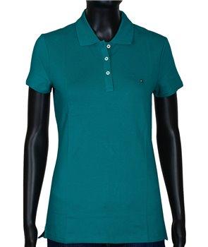 Tommy Hilfiger dámské polo tričko 680372