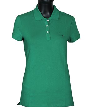 Tommy Hilfiger dámské polo tričko 399926