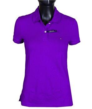 Tommy Hilfiger dámské polo tričko Easy Fit 400553