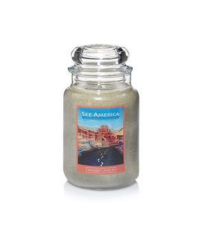 Yankee Candle svíčka Limited Edition See America - Grand Canyon 623g