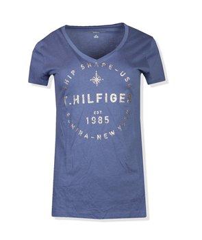 Tommy Hilfiger dámské tričko 663421