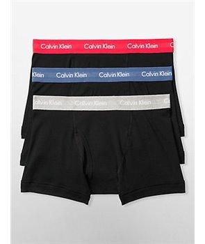 Calvin Klein trenýrky boxerky Classic Fit Cotton 331