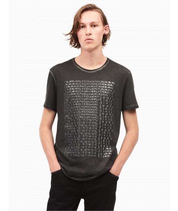 Calvin Klein pánské tričko 2190010