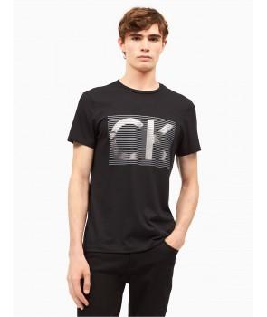 Calvin Klein pánské tričko 41F5361