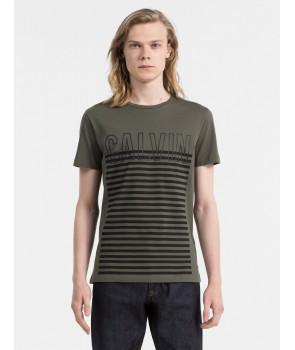 Calvin Klein pánské tričko 2177366