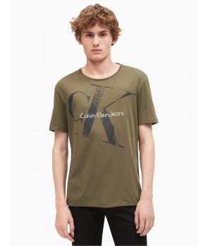 Calvin Klein pánské tričko 41F5409