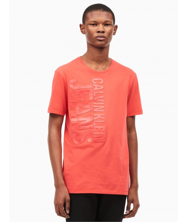 Calvin Klein pánské tričko 41F5354