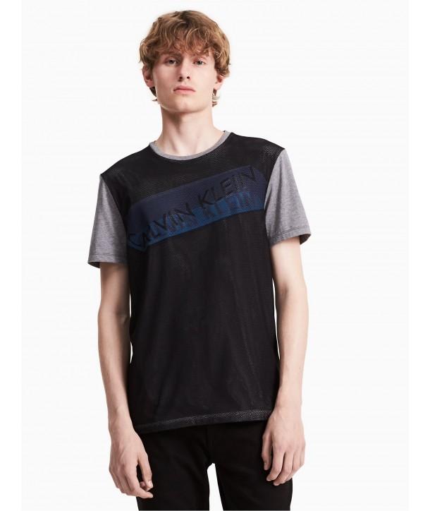 Calvin Klein pánské tričko 2189024