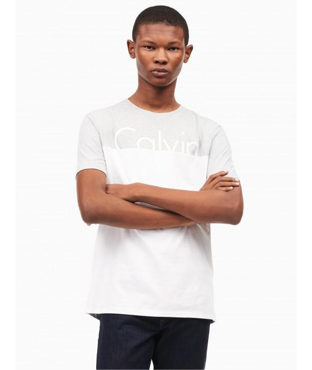 Calvin Klein pánské tričko 41E5452