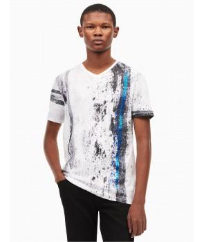 Calvin Klein pánské tričko 415393P