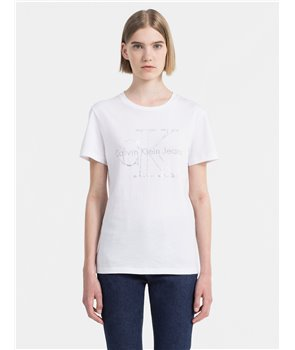 Calvin Klein dámské tričko 1186112