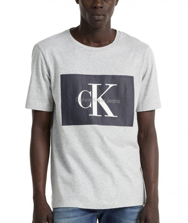 Calvin Klein pánské tričko 2177038