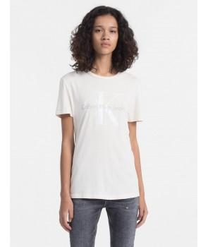 Calvin Klein dámské tričko 42F5202
