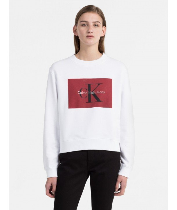 394ea2cb2 Calvin Klein dámská mikina 6975693
