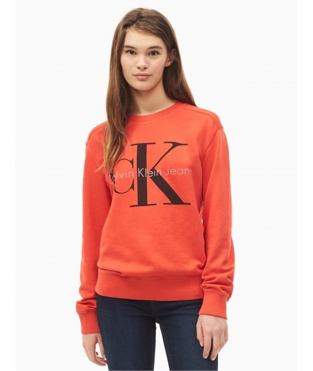 Calvin Klein dámská mikina 0469695