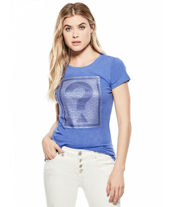 Guess dámské tričko Tonya
