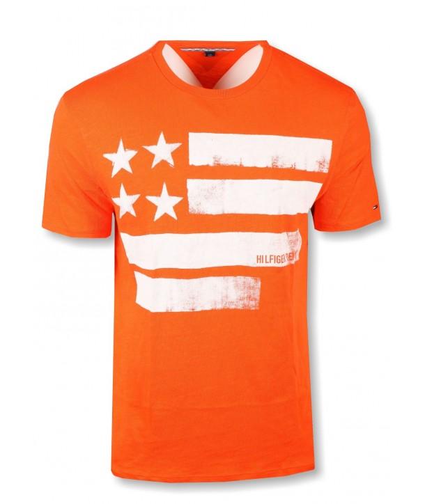 Tommy Hilfiger pánské tričko 089340