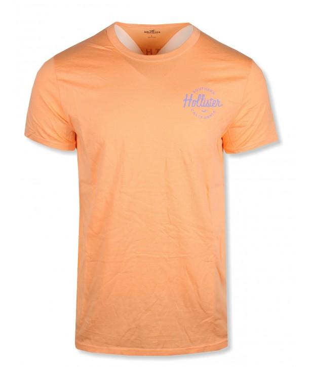 Hollister pánské tričko 2259320